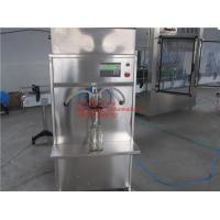 semi automatic liquid filling machine for small business Manufactures