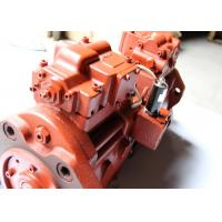Excavator Hydraulic Kawasaki Pump K3V63DT-9N19 2635rpm Max Speed for MX135 Digger Manufactures