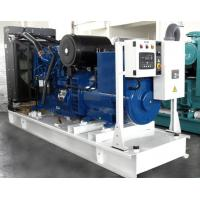 Three Phase Soundproof Perkins Diesel Generator 150 kva , Water–cooled Diesel Generator Manufactures