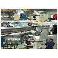 Stainless Steel Wedge Wire Screen Machine With High Precision 0.05mm Slot Mitsubishi System Manufactures