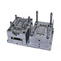 Customized Plastic Injection Moulding Die Plastic Moulding Dies High Performance Manufactures