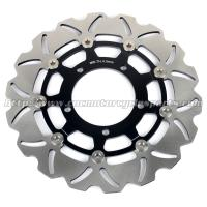 310mm Motorcycle Brake Disc Front Rotors On Brakes Suzuki INTRUDER 1800 GSXR Manufactures