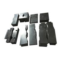 Automatic Machine Cnc Milling Services Metal Machined Parts Powder Coating