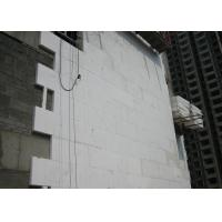 Lightweight Thermal Exterior Insulation Finishing System For Buildings Manufactures