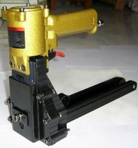 Air/Manual/Pneumatic carton stapler Manufactures