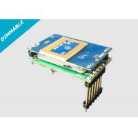 PWM Dimming Control Motion Dimmer Switch 5V DC Input VR Adjustable , Naked Board Manufactures