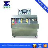 HF-PZD-A  inflatable bag filling and sealing machine Manufactures