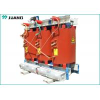 100KVA - 1500KVA Epoxy Dry Type Power Transformer Electrical Transformers Fire - proof Manufactures