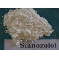 Stanozolol ( Winstrol ) Steroid Raw Powder 10148-03-8 Highly Effective Manufactures