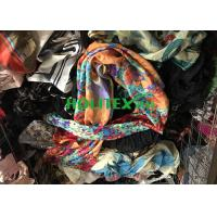 Holitex Second Hand Scarves Silk Material For Summer Health Certificate Manufactures