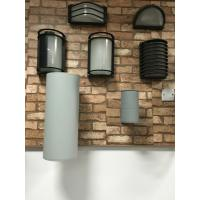 LED Motion Sensor Solar Wall Lights Solar Fence Lights With 5 Years Warranty Manufactures
