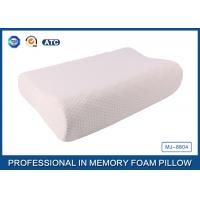 Factory Supply 100% Natural Latex Pillow Orthoupedic Massage Neck Pillow Manufactures