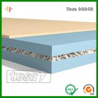 Buy cheap Tesa68646 high viscosity non-woven tape,Tesa68646 translucent non-woven double from wholesalers