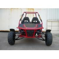 Side By Side CVT Go Kart  Manufactures