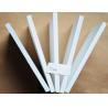 Customized Tough Black PVC Sheet , Anti - UV Smooth Signage Foam Board ISO9001 Manufactures