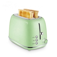 Logo Customised Automatic 300mm Bread Toaster Machine Manufactures