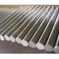 High Precision Ground Shaft Hard Chrome Plated with ISO9001:2008 Manufactures