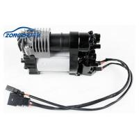 High Performance WABCO Air Suspension Compressor For VW Touareg / Cayenne 7P0616006E Manufactures