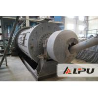 18 T 110kw Mining Ball Mill Compact Structure Ball Mill Production Line Manufactures