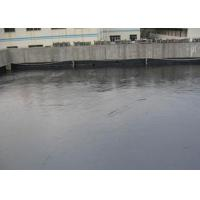 JS Polymer Concrete Waterproof Agent For Basement , Waterproof Roof Coating Manufactures