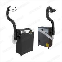 Constant Airflow Portable Fume Extractor Soldering Vector Control Technology Air Purifier Manufactures