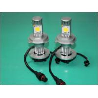 Buy cheap White DC 12 Volt H4 LED Headlight Conversion kit Waterproof Motorcycle HID Kit from wholesalers