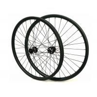 T700 / T800 Eccentric Carbon MTB Wheels 33MM*30MM With Triangle Design Manufactures