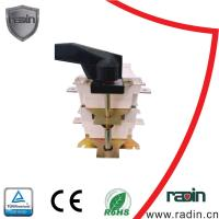 Backup Manual Generator Switch ODM Available Load Isolation TUV RoHS Approved Manufactures