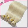 Natural Virgin Bonde 613# Color Hair Bundles Top Grade Honey Blonde Brazilian Hair Manufactures