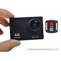 Professional Underwater Action Camera Full Hd 1080p With 2.0 Inches Display Manufactures