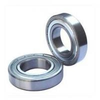 6304 ZZ 2RS Machine Bearing / 304 SS Stainless Ball Bearing P4 P5 P6 Manufactures