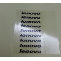 Colorful Flexible Glass Sticker Window Stickers For Digital Camera / Cell Phone Manufactures