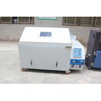 Strong Resistance Salt Spray Cabinet , Easy Operation Salt Fog Test Chamber Manufactures