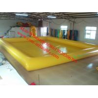 hard plastic pool balloon swimming pool above ground pool water slide Manufactures