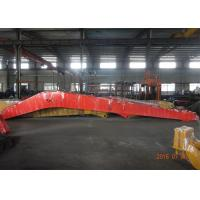 18M Excavator Boom Arm No Need Extra Counter Weight Long Durability Q345B Material Manufactures
