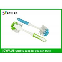 Environmental Household Cleaning Brushes Cleaning Tool Washable For Kitchen Manufactures