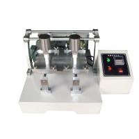 ISO 105 Leather Color Fastness Tester With LCD Counter Manufactures