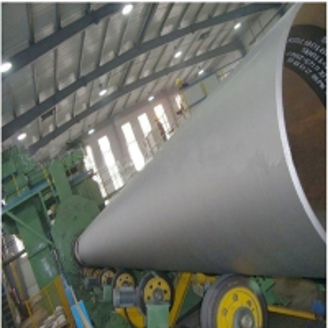 7000m3/H Steel Pipe Anti Fatigue Shot Blasting Machine Manufactures