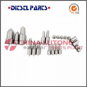 China Common RailNozzle DLLA153P1270/0 433 171 800Diesel Fuel Nozzle fits for MERCEDES BENZ on sale