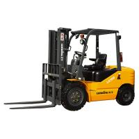 Lonking Industrial Forklift Trucks / Used Forklift Lifting Forklift Engine Type Manufactures