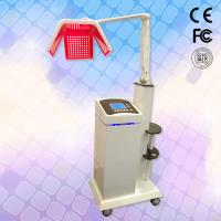China Hot Newest Biological PDT LED Diode Laser Hair Growth Machine on sale