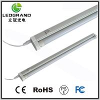 Aluminium + PC 22W T5 LED Tube Lights With RoHS Manufactures