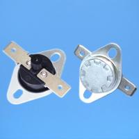 KSD Bimetal adjustable thermostat temp professional thermal protectors temperature sensor switch Manufactures