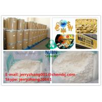Safe Oral Anabolic Steroids Oxymetholone CAS 434-07-1 For Muscle Enhancement Manufactures