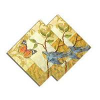 Animal Printing Paper Napkin in 2 and 3 Layers Manufactures