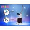 Laser Vaginal Rejuvenation Machine With 8 Inch 16 - Bit True Color Screen Manufactures