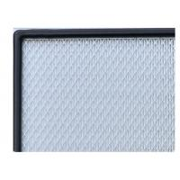 China High Capacity Industrial HEPA Air Filters ,Mini-Pleat Hepa Filter Air Purifier on sale