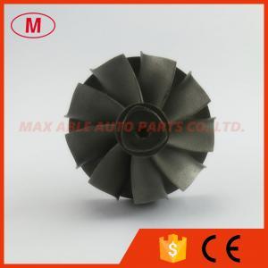 GT14 783087-2 turbo turbine wheel/turbine shaft&wheel