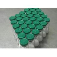 Pharmaceutical Human Growth Peptides , PEG-MGF Peptides For Muscle Growth Manufactures
