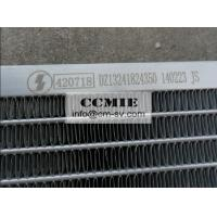 A/C Auto Air Conditioning Parts with 16MM Core Thickness Parallel Flow Type Manufactures